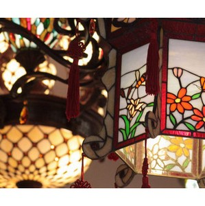 16-я Китайская международная выставка осветительного оборудования пройдет осенью