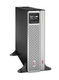 Первые ИБП APC Smart-UPS Online 1кВА и 15 кВА на литий-ионных батареях