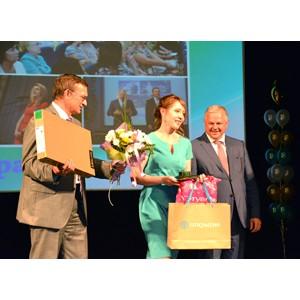 Банк «Открытие» поздравил «Врачей года» с профессиональным праздником и заслуженными победами