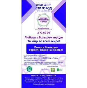 В Перми и Пермском крае начала работу ПРОО «Центр СЭР Город»