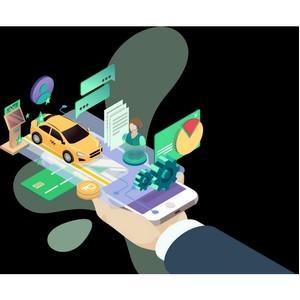 Компания Invite представила уникальное программное обеспечение для таксопарков