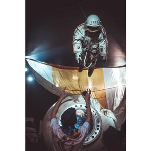 «Космическая история» от компании «Эталон-Инвест» продолжается!