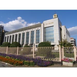 Поволжский банк Сбербанка России: лидер на рынке ценных бумаг