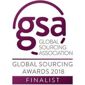 IBA Group вышла в финал конкурса «2018 GSA Awards» в четырех категориях