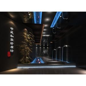 Открытие ресторана Pandana: нить между Западом и Востоком