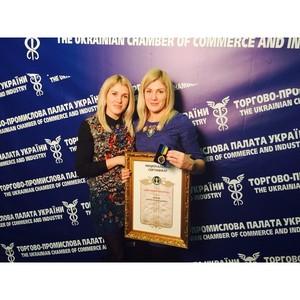 Украинские спортсмены впервые стали лауреатами престижной международной премии