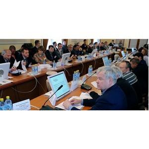 Корпорация УВЗ систематизирует работу по созданию и защите интеллектуальной собственности
