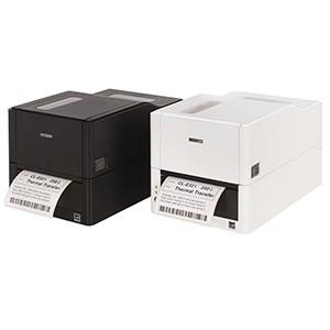 Citizen представляет новый высокопроизводительный принтер этикеток CL-E321 для логистики и ритейла