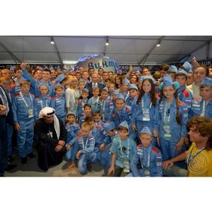 Молодёжь и будущее авиации и космонавтики — 2017.