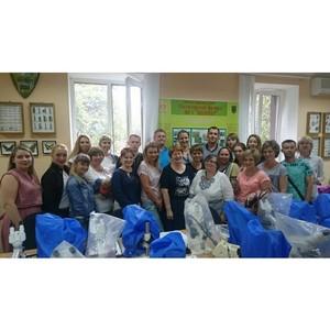 Специалисты Астраханского филиала повысили свою квалификацию в сфере карантина растений