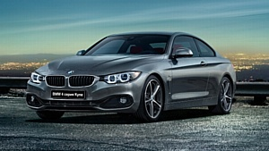 ����� ������ ������ BMW 4 ����� � ��������������