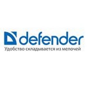 Defender представил беспроводную веб-камеру Glory 340 Wireless