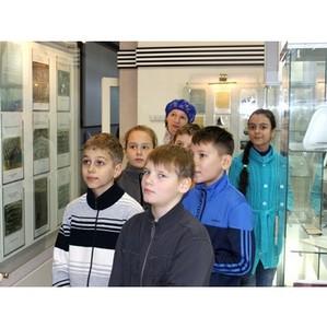 «Ростелеком» рассказал школьникам об истории развития связи в Амурской области