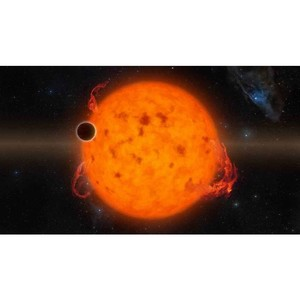 Эксперт КФУ - о возможности существования жизни во Вселенной
