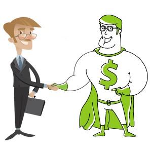 Moneyman запустил партнерскую программу для агентов и брокеров