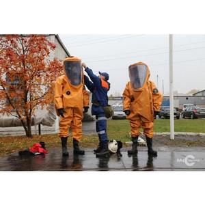 2017 год в МЧС России будет объявлен Годом гражданской обороны