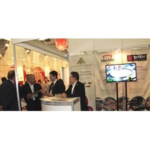 Ресторанный холдинг «Г.М.Р. Планета Гостеприимства» представил франшизы на выставке ПИР Экспо 2015
