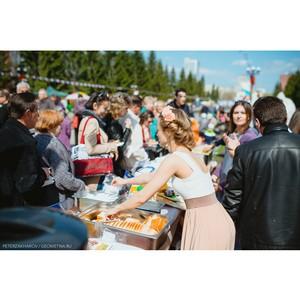 В Екатеринбурге пройдет гастрономический фестиваль «Кухни народов СССР»!