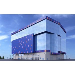 На Варшавском шоссе появится торгово-офисный комплекс Selectica