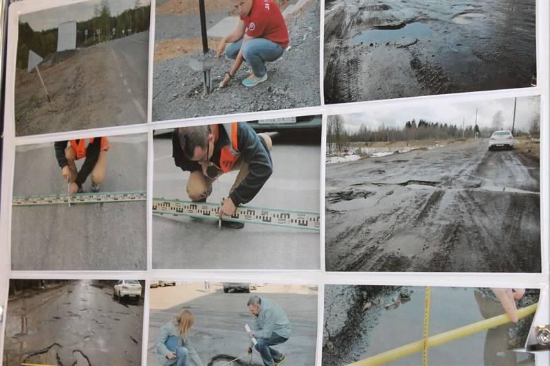 Активисты ОНФ обсудили проблемы межведомственного взаимодействия при ремонте дорог в Челябинске