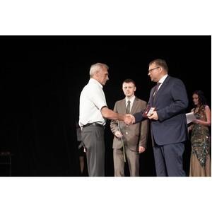 Медалью СоюзМаш России «За доблестный труд» награждены работники уфимского НИИ «Солитон»