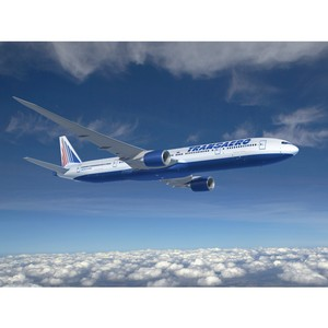 Авиакомпания «Трансаэро» будет выполнять прямые рейсы в Сочи из регионов России