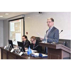 Выездное совещание председателей ветеранских организаций Свердловской области