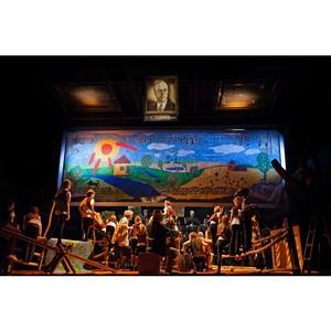 Симфоническая сказка Прокофьева «Петя и волк» возвращается в Камерный музыкальный театр