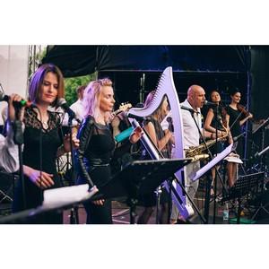 Усадьба Jazz в Москве