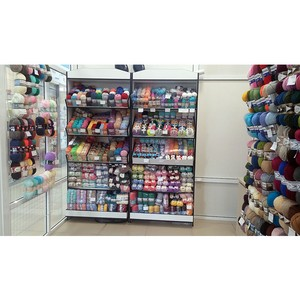 Состоялось открытие магазина пряжи «КнитАрт» в г. Троицк