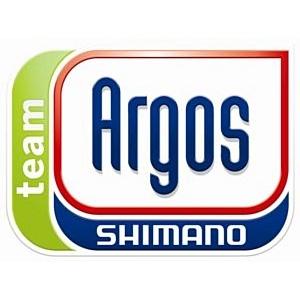 Велосипедная команда поможет продвижению бренда Argos на международном уровне