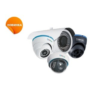 Layta презентует новые всепогодные видеокамеры MBK