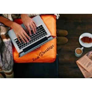 Lux Prestige представила оранжевый ортопедический матрас