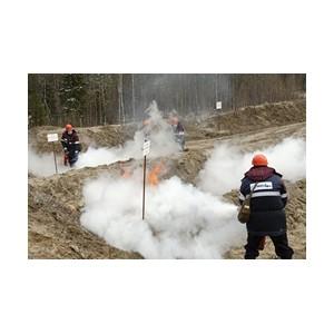 В «Аганнефтегазгеологии» отработали навыки по ликвидации ЧС