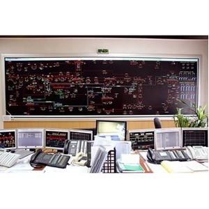 Энергосистема Рязанской области функционирует в нормальном режиме