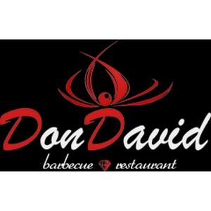 Ресторан «DonDavid» –  фейерверк ярких впечатлений к открытию сезона в яхт-клубе «Аврора»