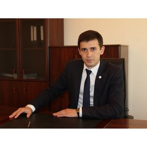 ОАО «Кузбассэнергосбыт» сообщает о назначении нового начальниа Южного межрайонного отделения