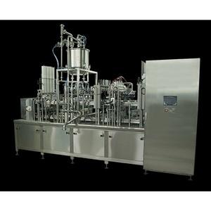 Фасовочно-упаковочное оборудование, линии розлива, технологическое оборудование