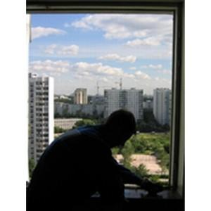 В России заменят самые высокие окна страны