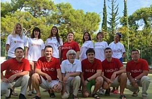В Турции прошел традиционный семинар компании ТендерПро