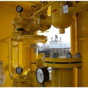 В Московской области введен в эксплуатацию первый газопровод  в 2017 году