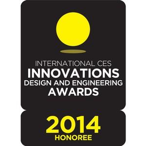 LG удостоена 15 наград CES 2014 за инновации
