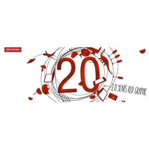 �������������� ��������� Red Graphic 20 ���