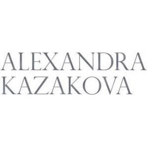 Александра Казакова: коллекция Осень-Зима 2013/2014