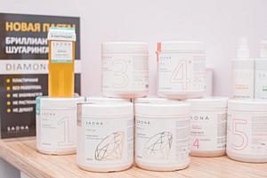 Компания Saona Cosmetics. Семь лет на пути к успеху