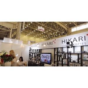 E-Cosmetology представил новую линию косметики HIKARI Laboratories
