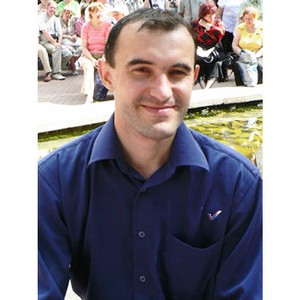 Томский журналист Владимир Погудин выступил с предложениями на экологической конференции ОНФ