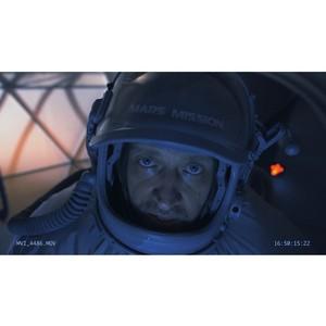 Трейлер фильма «Марсианин» посмотрели на деловом форуме «Bridge of Arts 2017»
