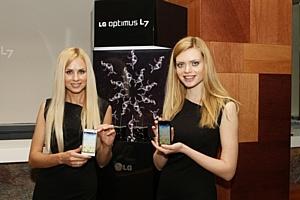Смартфоны L-style с премиальным дизайном от LG пользуются популярностью в России