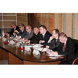 Член Совета НОСТРОЙ Михаил Воловик удостоился наивысшей степени доверия